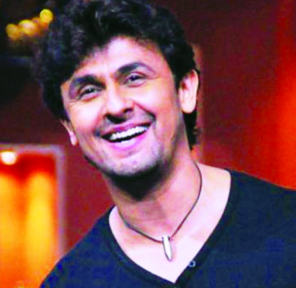 I'm not ready for politics: Sonu Nigam