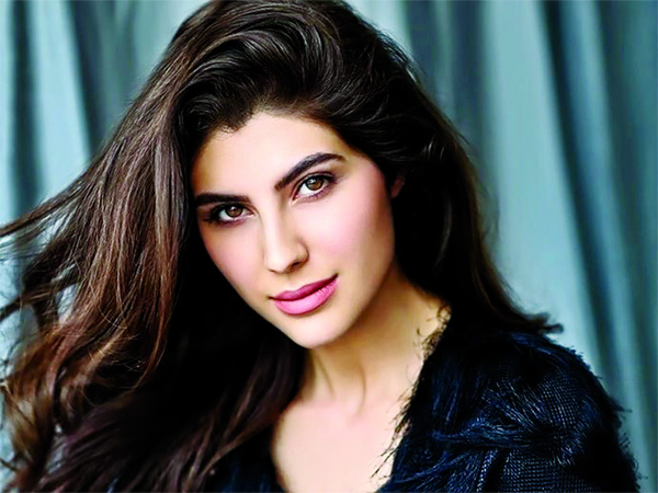 Elnaaz Norouzi shocked by the international response to Sacred Games
