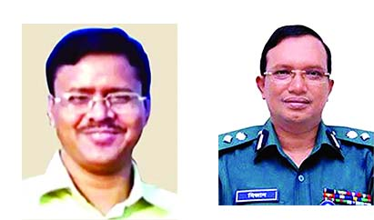 I have not taken any bribe says ACC Director Basir, DIG Mizan says I have all records