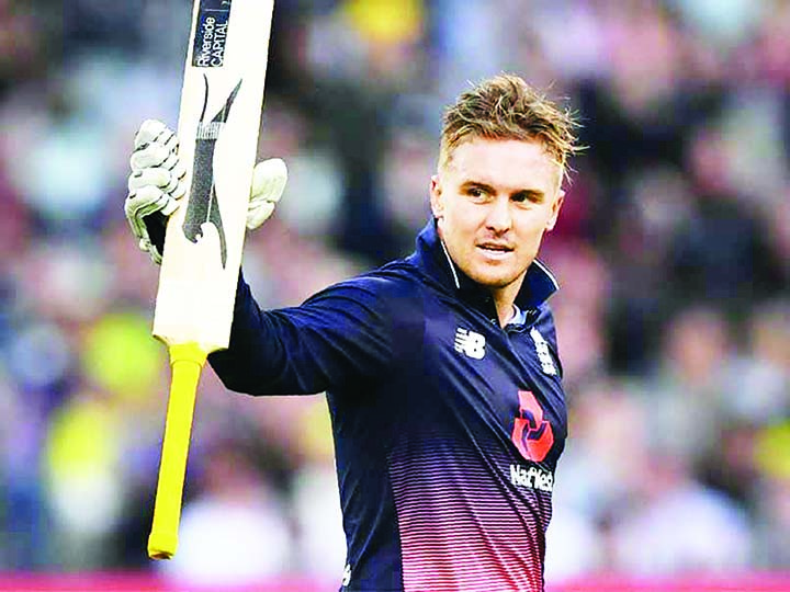 Mark Butcher believes Jason Roy's World Cup form is putting him in contention for a Test call-up