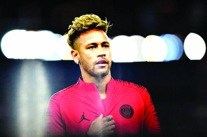 Neymar's rape accuser         abandoned by third lawyer