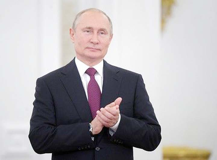 US-Russia relations are getting 'worse and worse': Putin