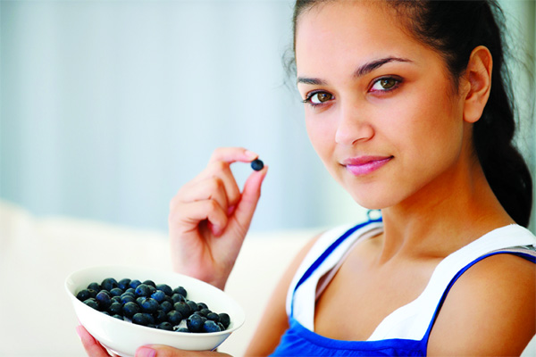 From controlling diabetes to  skin care:  The health  benefits of jamun