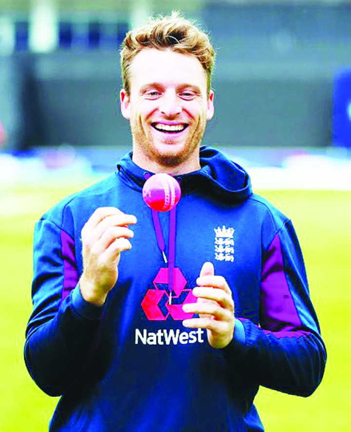 England's Buttler set to face West Indies in World Cup clash