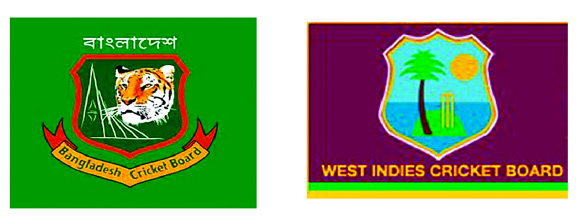 Rain unlikely to affect Bangladesh-West Indies clash