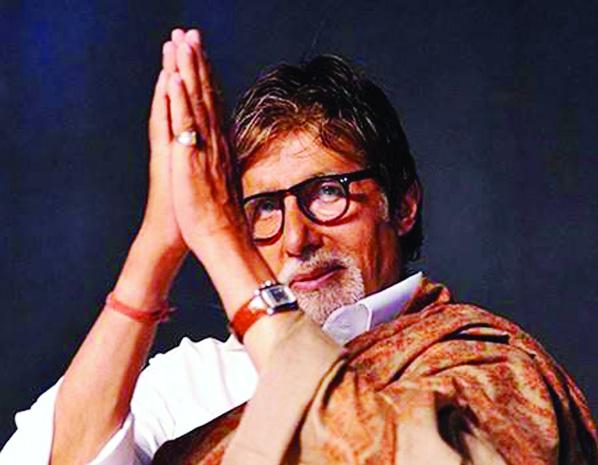 Amitabh Bachchan pays off debt of 2100 farmers in Bihar
