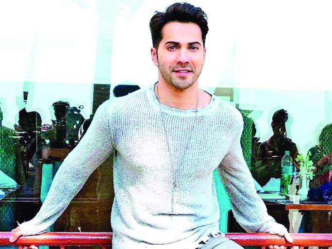 Varun  will be seen with fresh faces in Street Dancer 3D