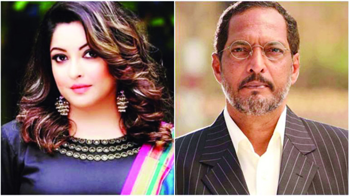 Tanushree Dutta reacts to Nana Patekar getting  clean chit in the Me Too case