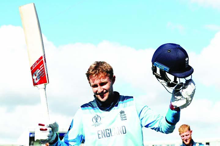 Joe Root: England's understated superstar