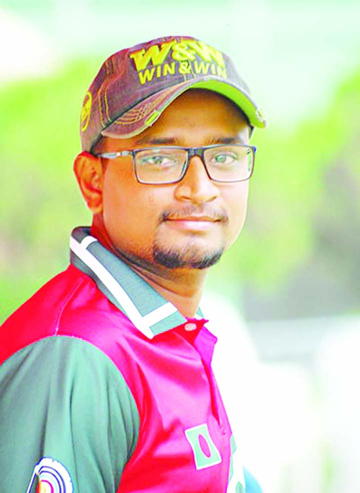 Ruman Shana to play for bronze medal today
