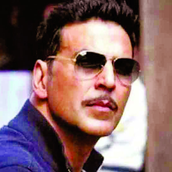 Akshay asks fans to not participate in 'negative trends' regarding Sooryavanshi
