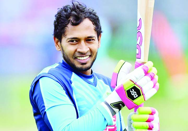 No fracture found on Mushfiqur's forearm