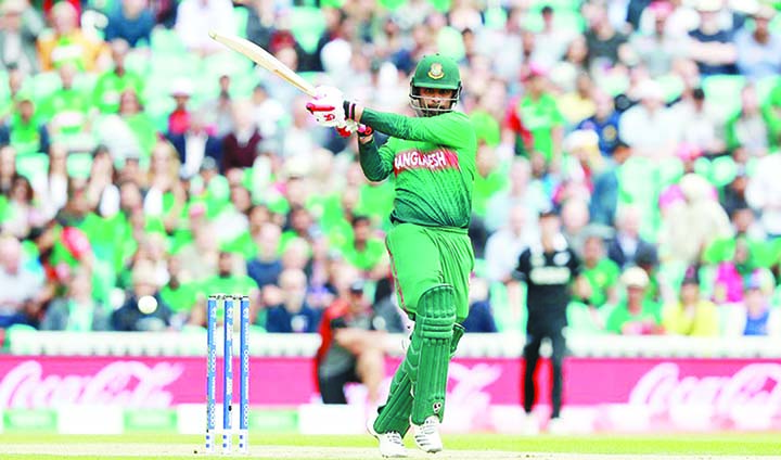 Tamim confident of hitting back in form