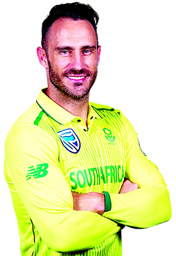 'We need to win all remaining games,' says South African skipper