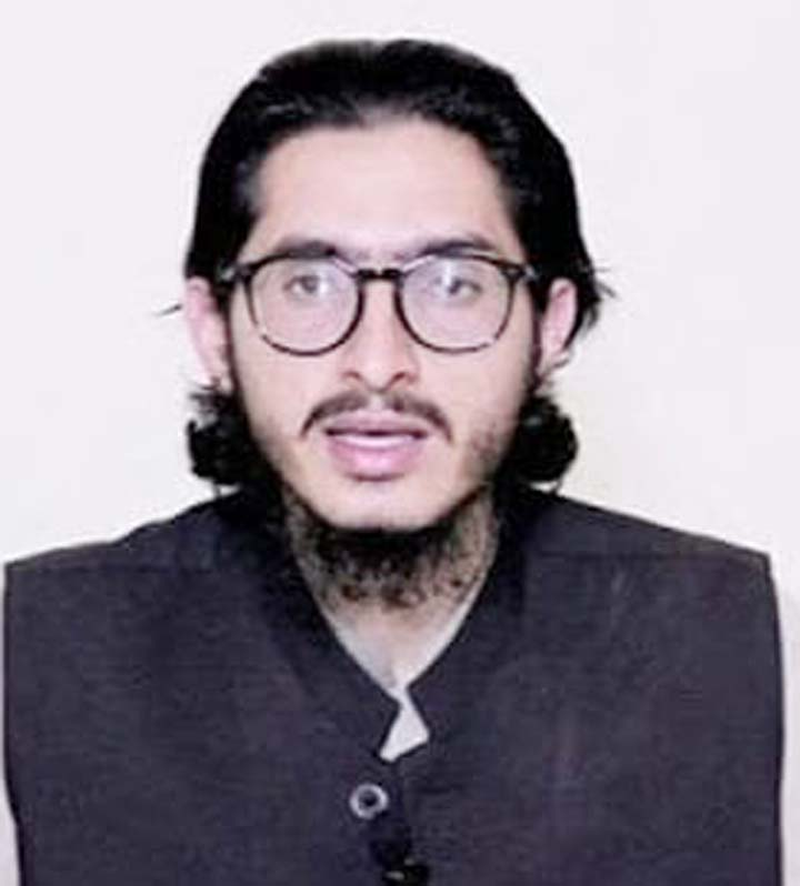 Pakistani blogger, activist, known for criticism of army, killed