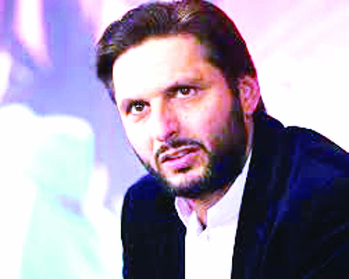 Shahid Afridi credits IPL for India's success at World Cup
