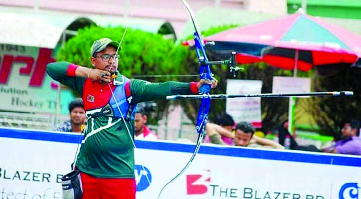 More hard work needed to bring good result in Olympics: Sana