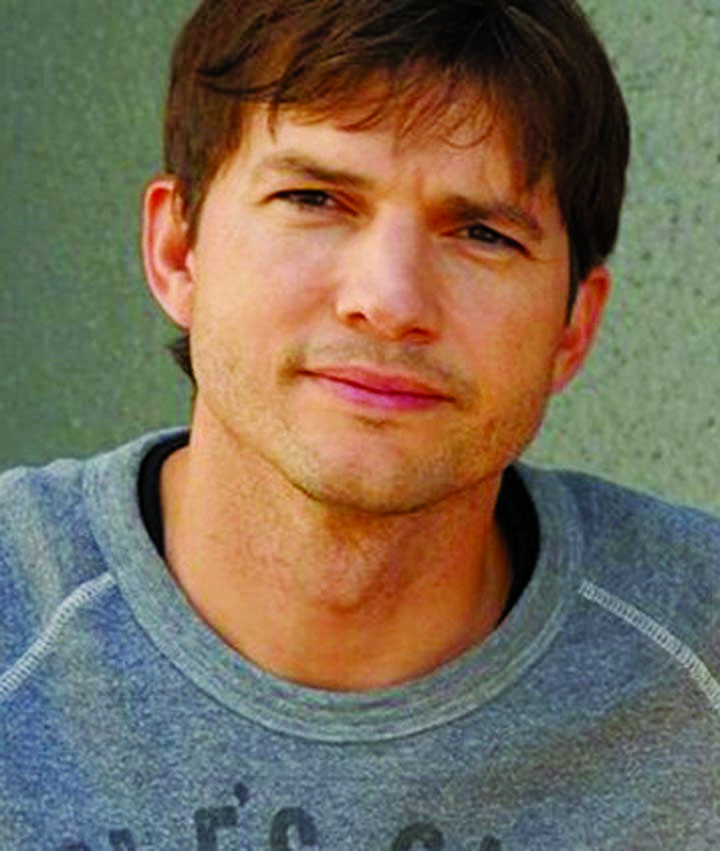 Ashton Kutcher not returning to Punk'd series