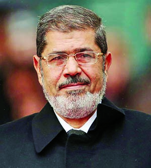 UN Rights office calls for probe into Morsi death