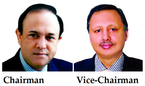 Harun, Alam re-elected as Chairman, Vice-Chairman of AI