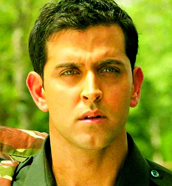 Lakshya clocks 15 years, Hrithik Roshan gets nostalgic
