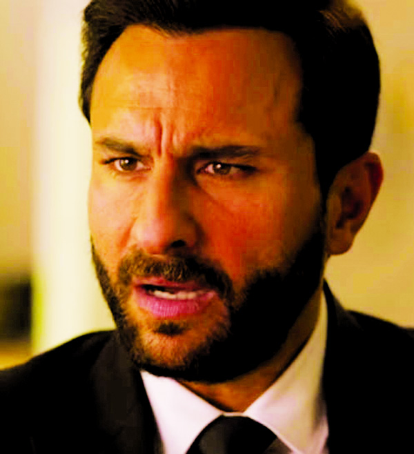 Saif Ali Khan's Jawaani Jaaneman goes on floors