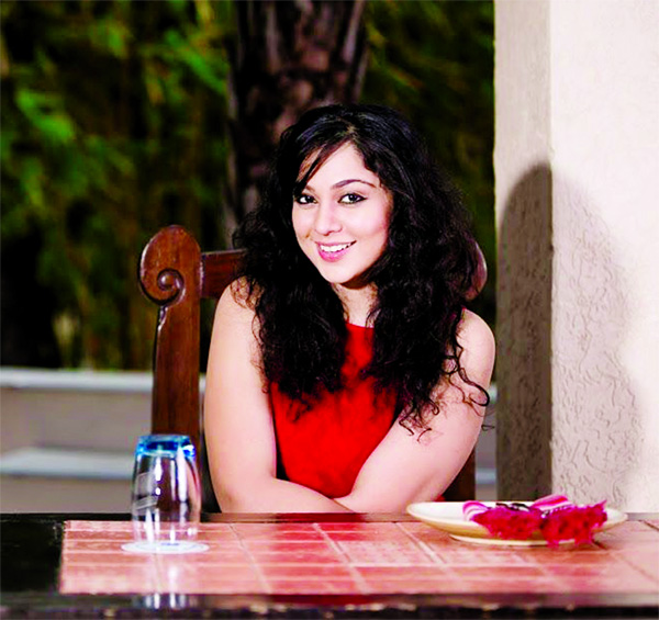 Saba Saudagar hits her stride in web-series