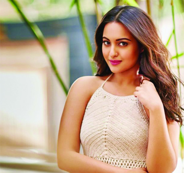 Sonakshi's Khandaani Shafakhana first poster out, trailer to be unveiled today
