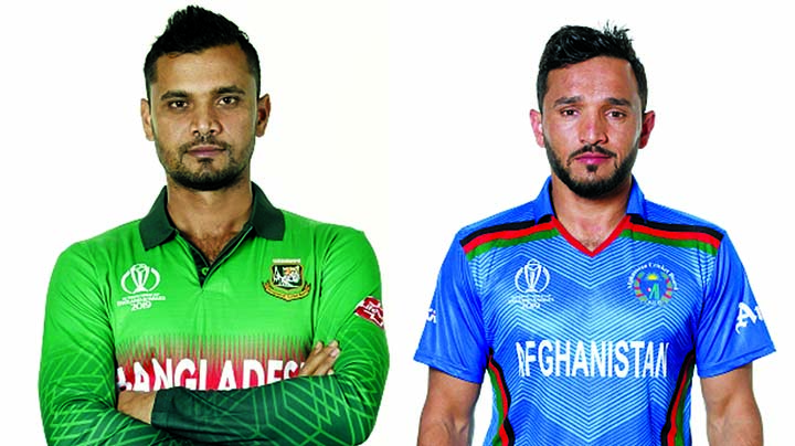 Bangladesh look to overcome promising Afghanistan in crunch game