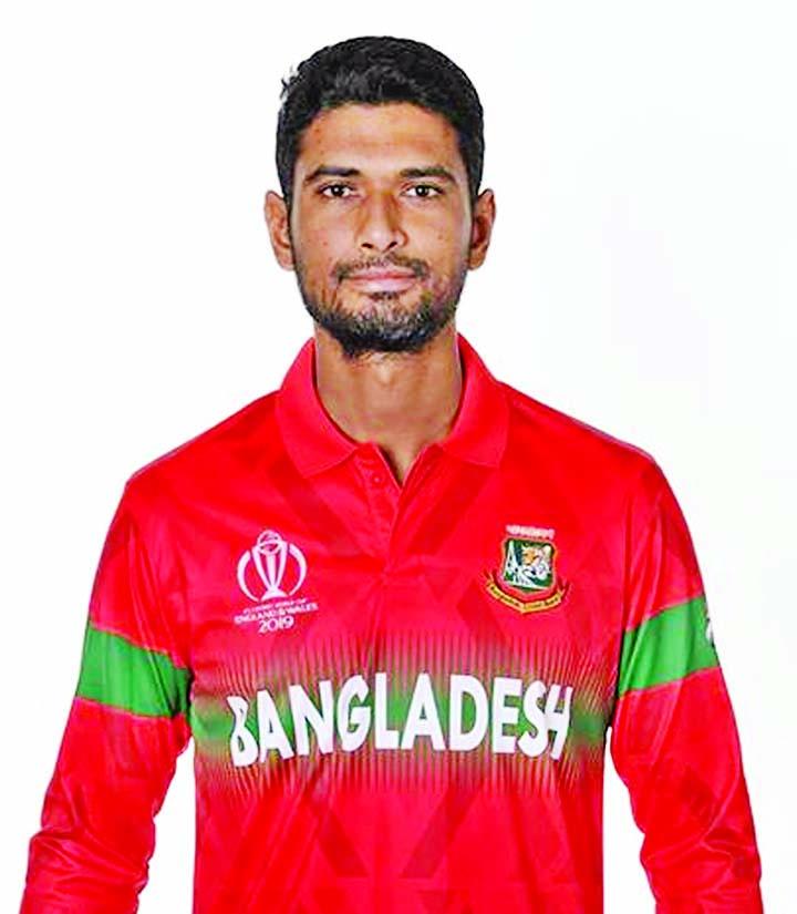 Mahmudullah on verge of reaching 4000-run club