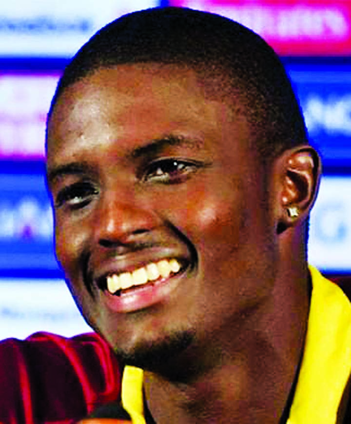 Holder urges Brathwaite to repeat World Cup ton heroics