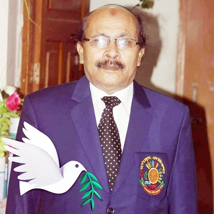 AL leader Adv Amjad Hossain dies