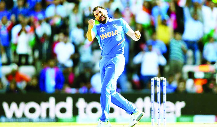 Chetan Sharma believes Shami's hat-trick will acquaint current generation of fans with himself