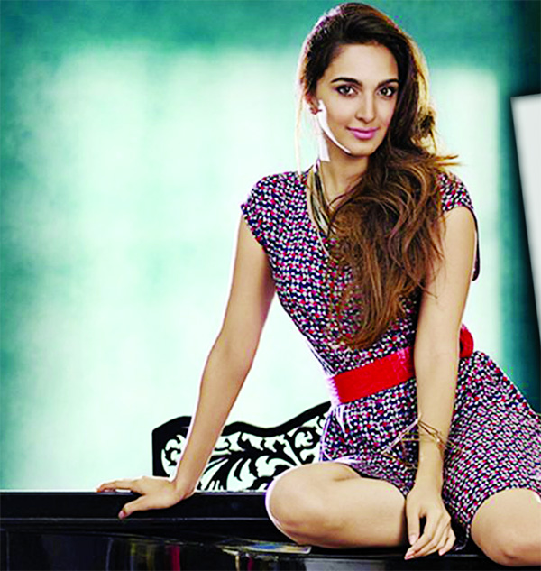 Kiara Advani to star in Netflix India's Guilty