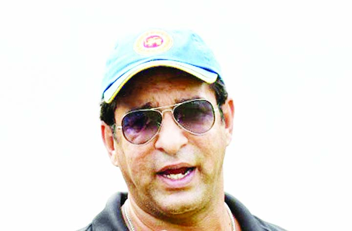 I hope Pakistan can repeat 1992 performance: Akram