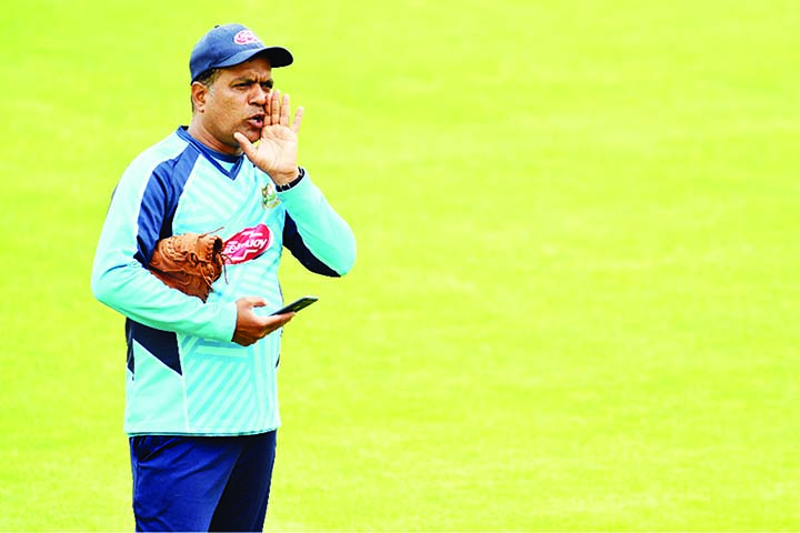 Joshi backs Bangladesh spinners to rule Indian batsmen