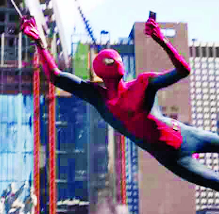 Spider-Man: Far From Home to release earlier than scheduled