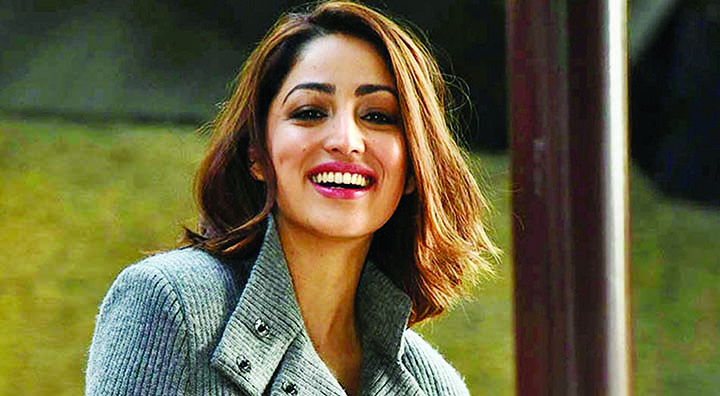 Yami Gautam's experience as model helped her in Bala