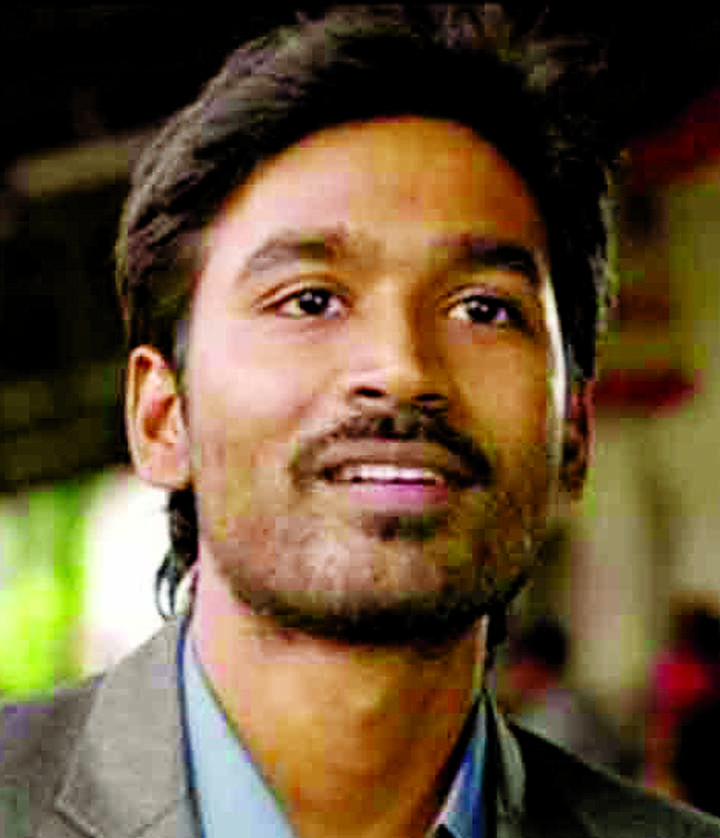 Dhanush croons raw, soothing number for Asuran