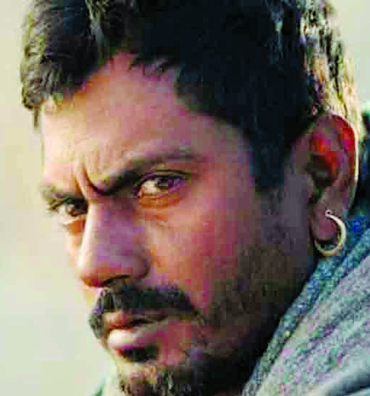 Anurag Kashyap to feature in Nawazuddin's Bole Chudiyan
