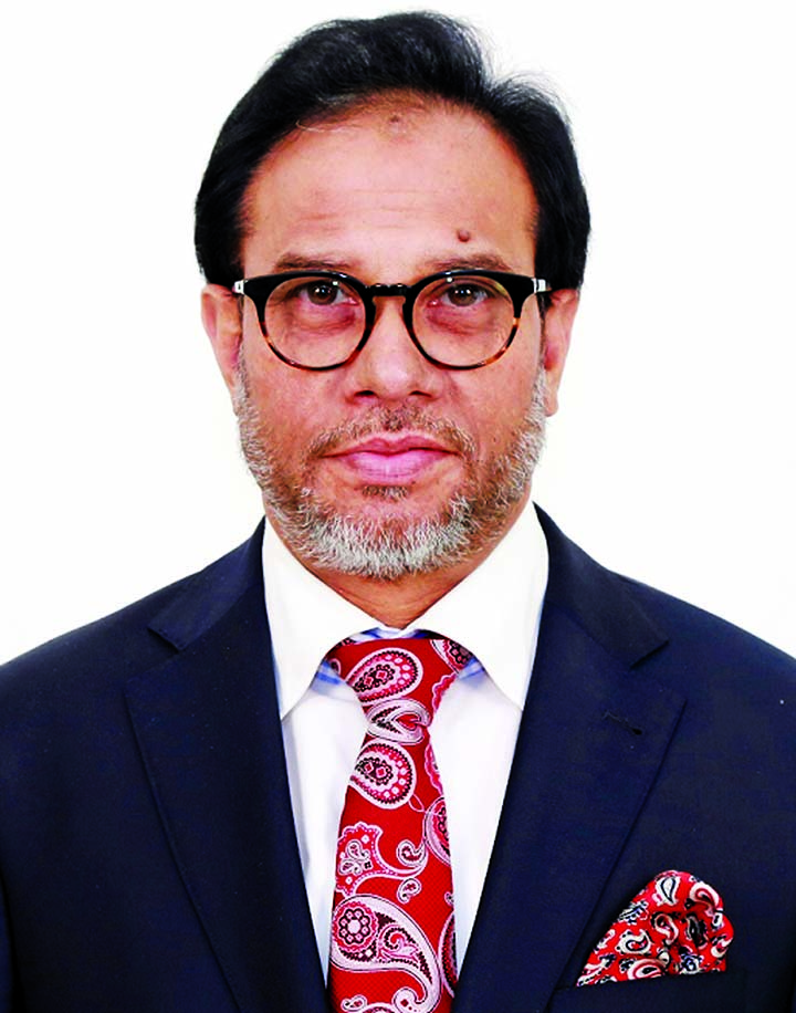 Mahtabur Rahman re-elected Chairman of NRB Bank