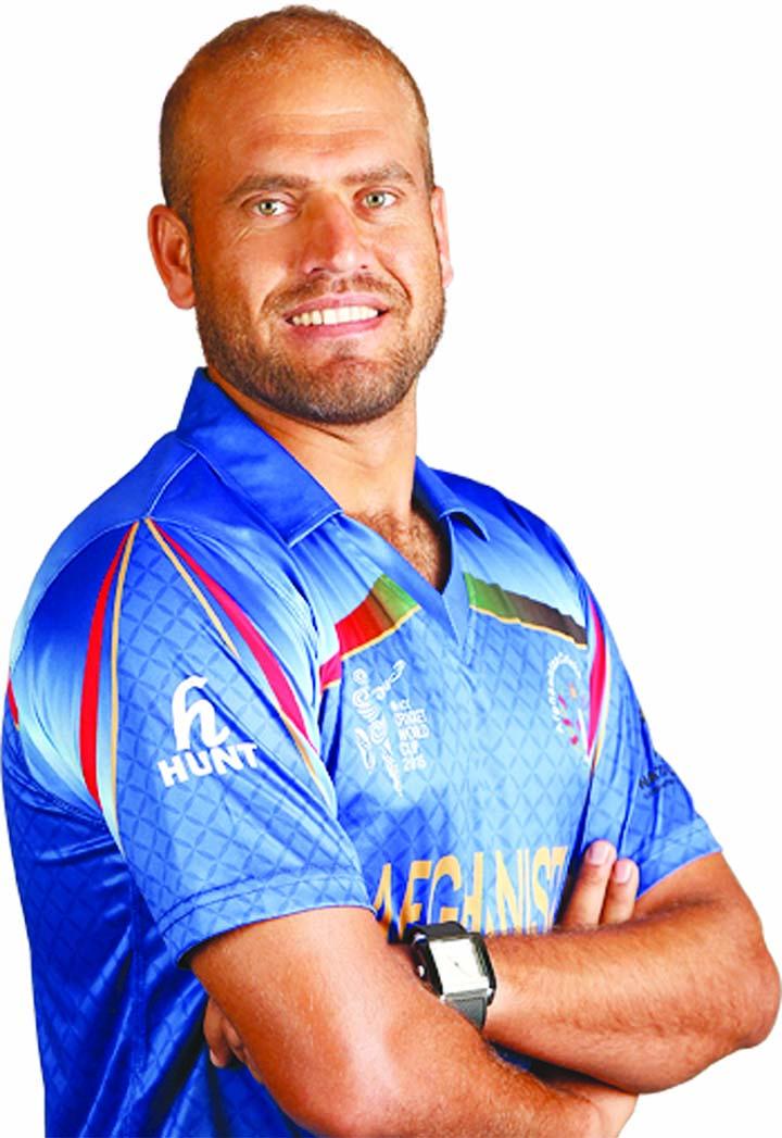 Afghanistan need more cricket against top teams, says Ashraf