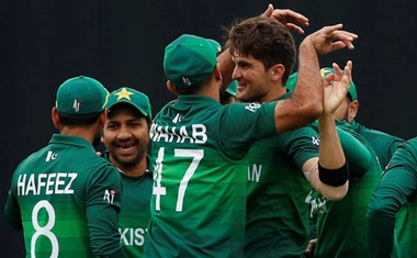 Azam century leads Pakistan to victory over New Zealand