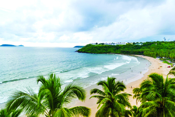Why a trip to Goa in monsoons is perfect?