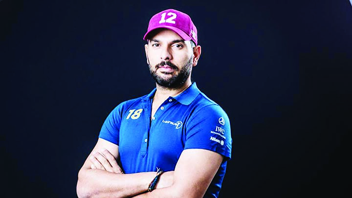 Yuvraj Singh says India should have better prepared their No.4