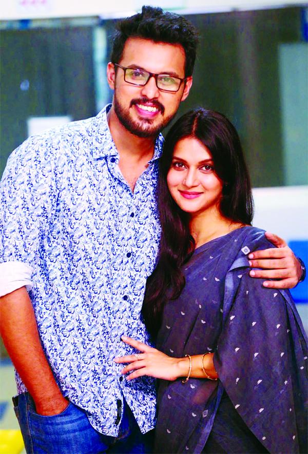 Mithila, Irfan pair up for Eid drama