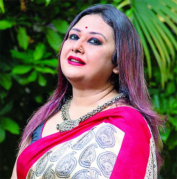 Riddhi Bandyopadhyay elated to perform at  NABC 2019