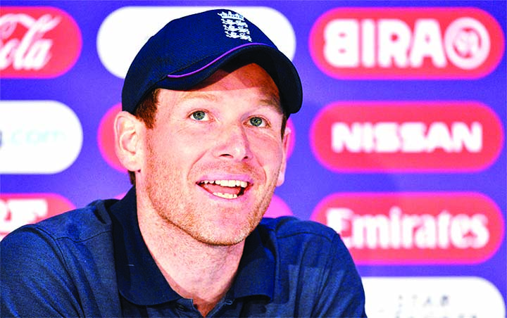 Morgan hopes World Cup win will spark English cricket revival