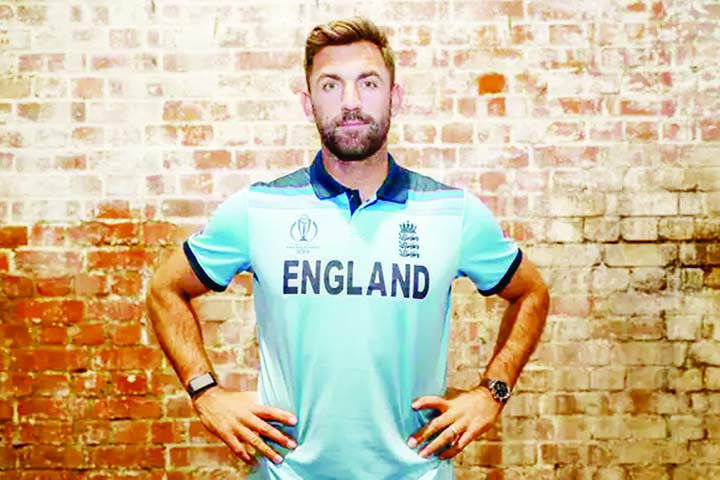 England were destined to win World Cup: Plunkett