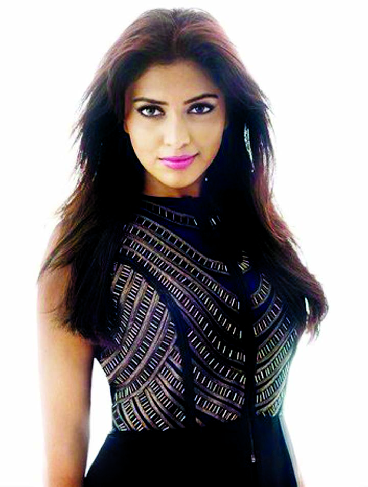 Amala Paul reveals she is in a relationship